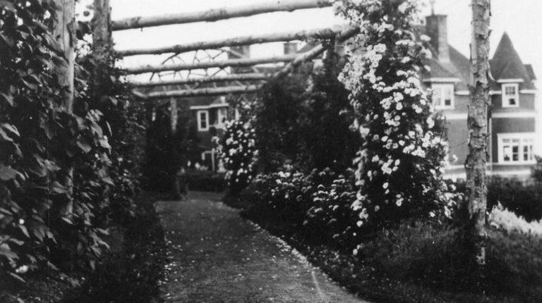 Beinn Bhreagh Gardens